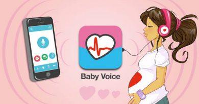 baby voice