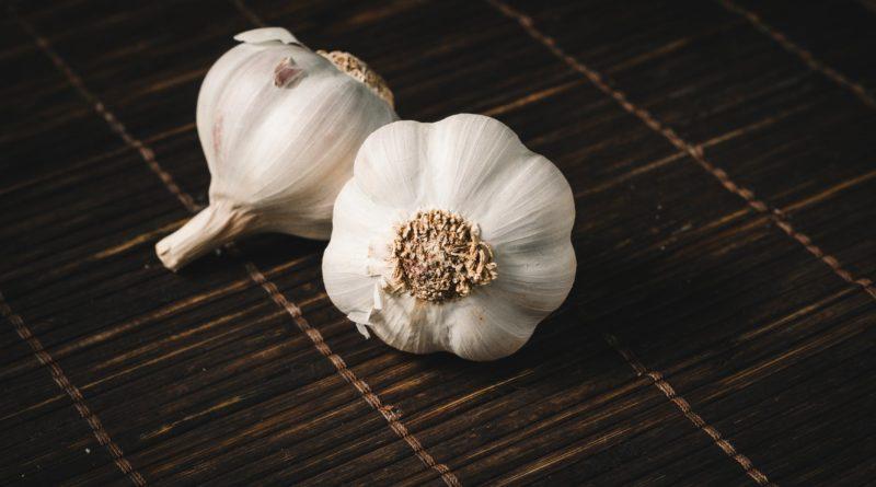 prevenire mangiando aglio