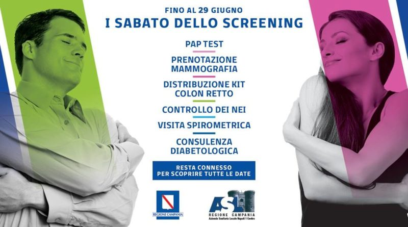 I sabato dello Screening