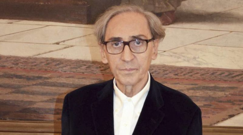 franco battiato sta male