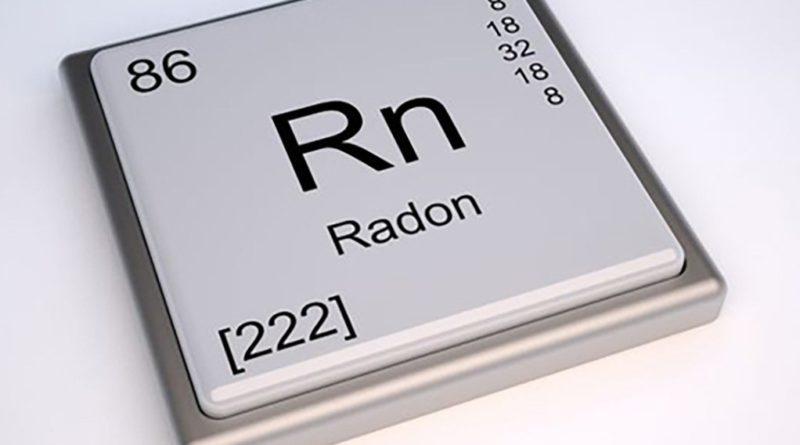 gas radon