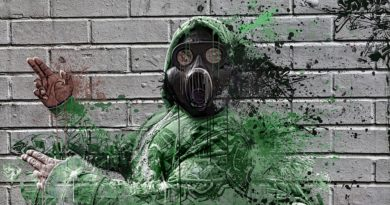 inquinamento outdoor