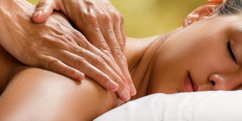 Si pratica per dare benessere ai muscoli