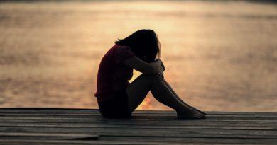 donne al sud depresse