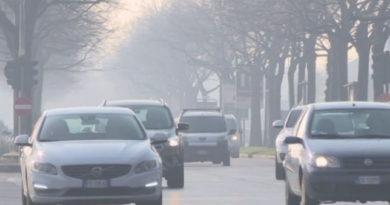contro lo smog