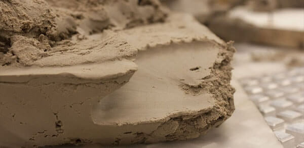argilla vs plastica