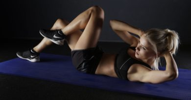 fitness e femminismo