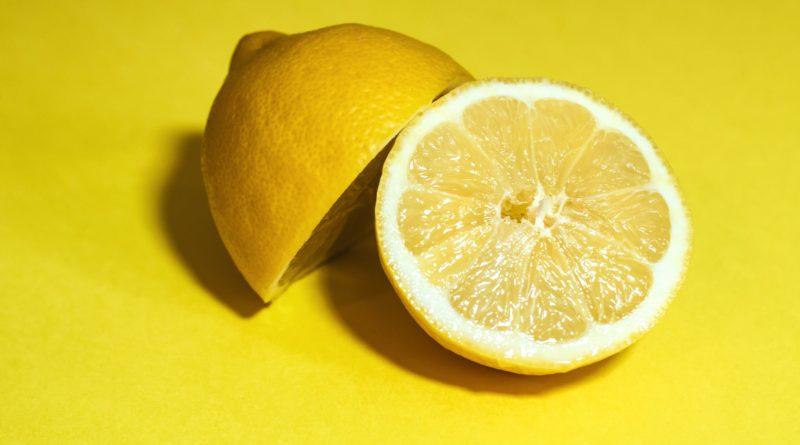 mille usi del limone