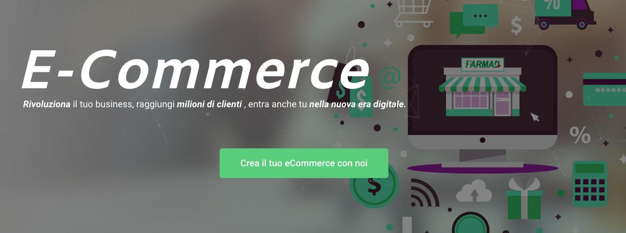 eCommerce Farmad