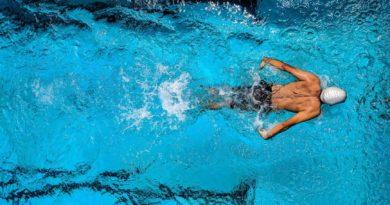 Nuoto: allena cuore e polmoni