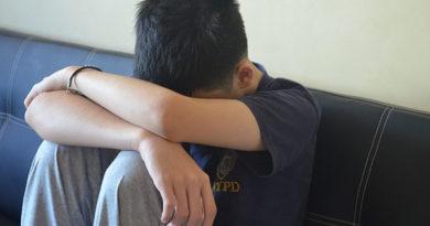 Tristezza giovanile e sintomi depressivi negli adolescenti