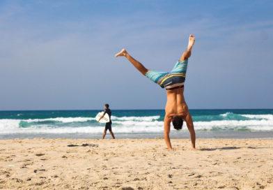 Sport: allenarsi d'estate. Qualche consiglio