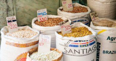 Prezzi in aumento per i beni alimentari. L'indice FAO