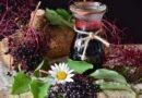 Fiori di sambuco contro raffreddamenti e infezioni