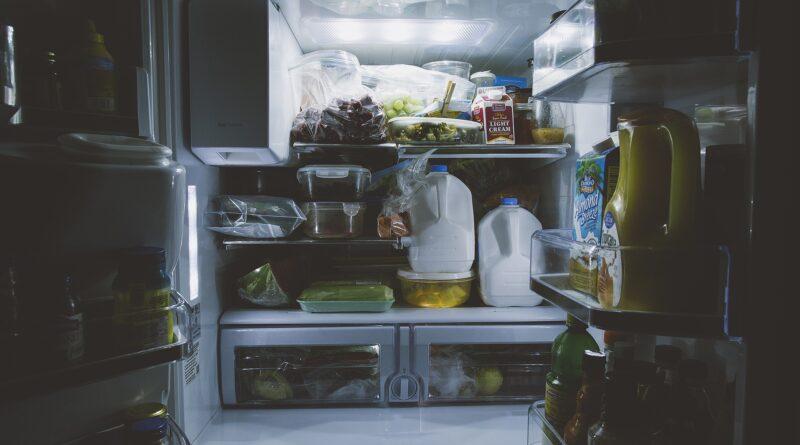 come conservare tutto in frigo
