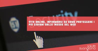 Vita online, informarsi su come proteggere i più giovani dalle insidie del web