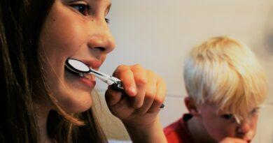 carie dentale bambini