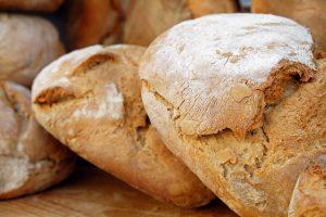pane all'acqua di mare