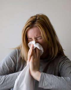 allergia alle muffe